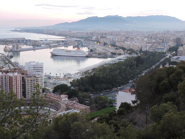 Hammam Al Ándalus Málaga