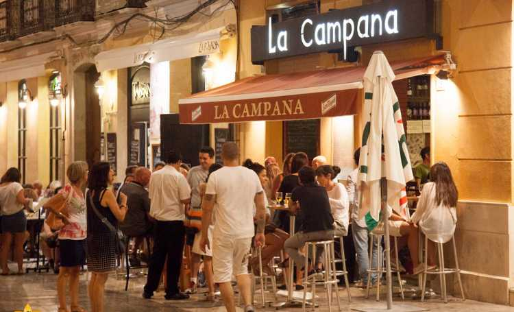 Visita guiada Málaga Cultural