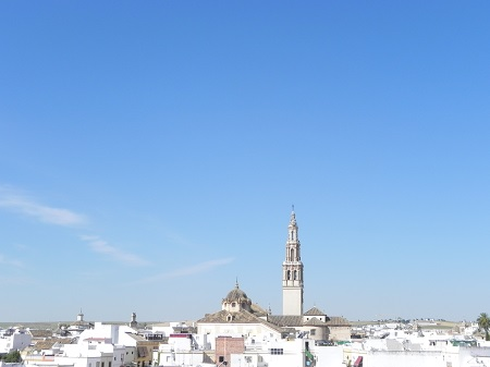 Écija con visita a Sevilla. 2 noches y 3 días