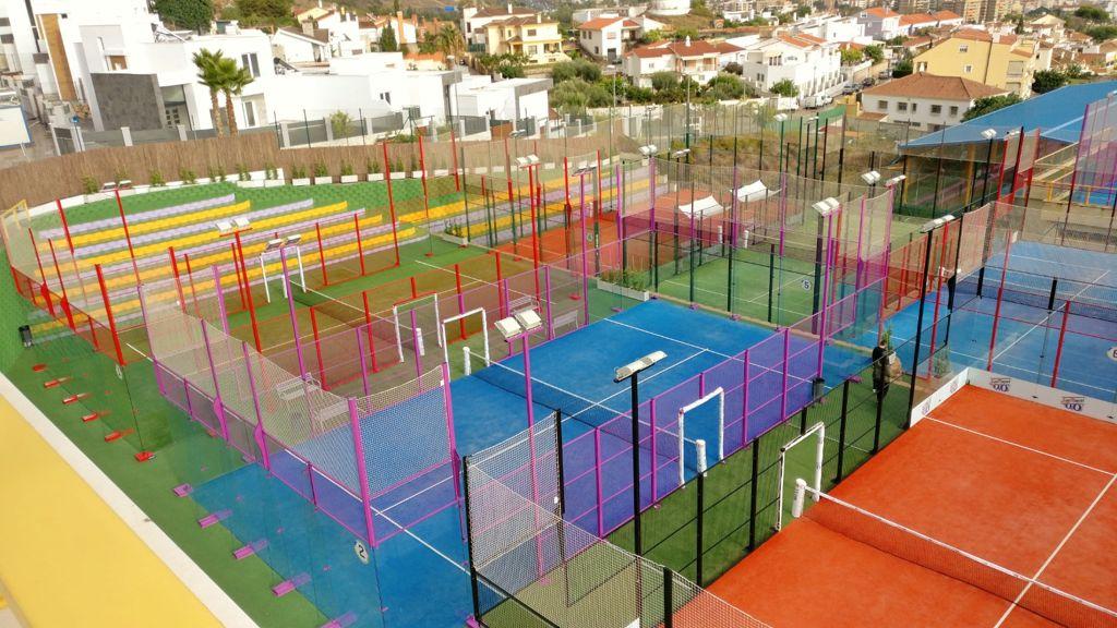 Study in Spain