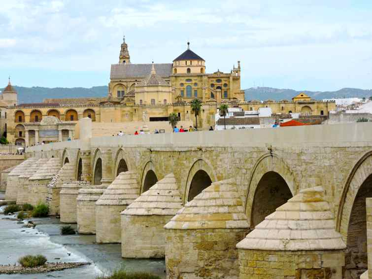 Escapada en pareja a Córdoba