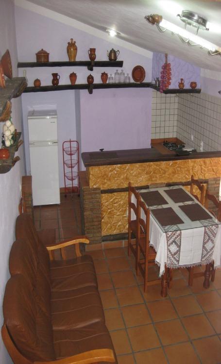 Casa Rural hacienda la Venta