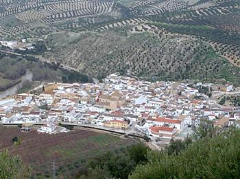 José María El Tempranillo Route