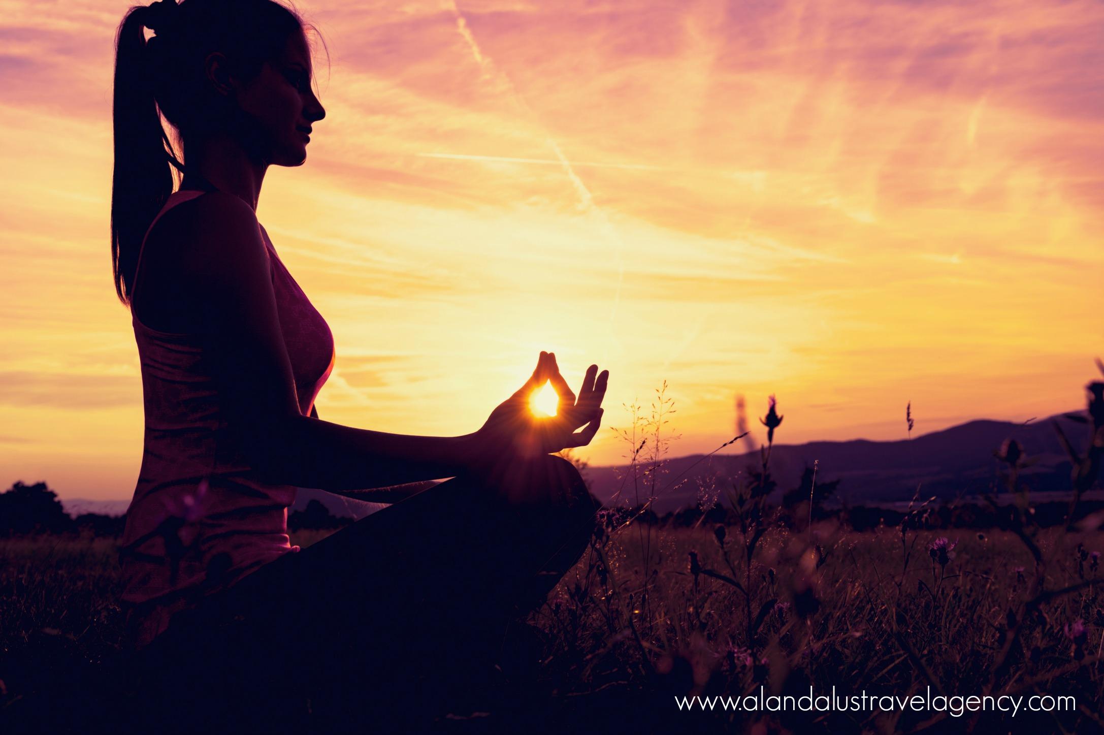 Pon freno al estrés. Tu Salud y Bienestar, lo primero.