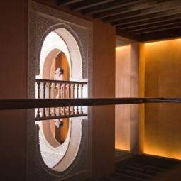 Hamman Al Andalus experiencia de relax