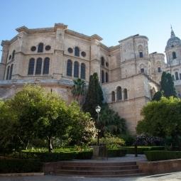 Walking Tour Malaga