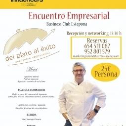 Jornada Empresarial Estepona 28 Junio 2018