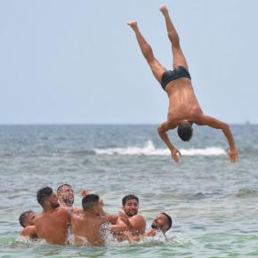 El bodycoahing en Málaga