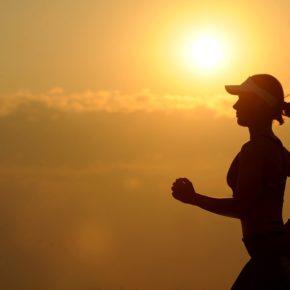 Viajar por negocios sin abandonar la vida sana